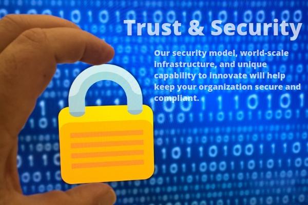 Trust & Security